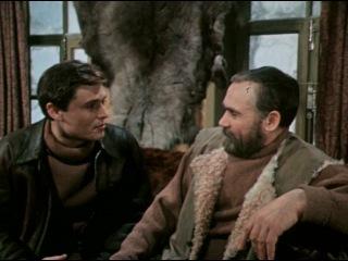Два капитана. Дневник штурмана Климова. (4 серия) (1976)